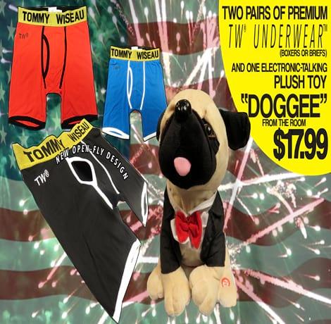 theroomdoggee