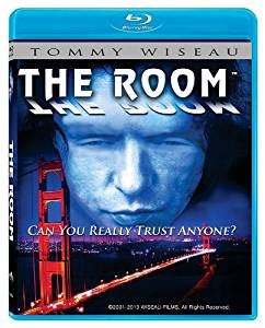 TheRoomBluRay