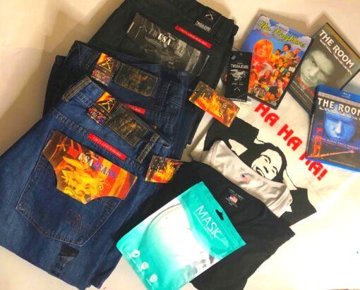 SpecialComboSaleTW-Jeans-TommyWiseau